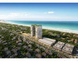 Apec Mandala Wyndham Phú Yên – Điểm nhấn của thành phố biển Tuy Hòa