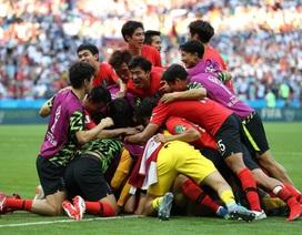 """Hàn Quốc mang đội hình """"khủng"""" dự Asian Cup 2019"""