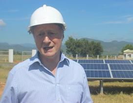"""Khát vọng đưa điện """"thắp sáng"""" nông thôn Việt Nam của EU"""