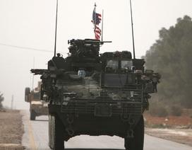 Rút quân khỏi Syria: Quyết định gây bất ngờ của Tổng thống Trump