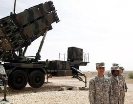 """Vì sao Mỹ bất ngờ muốn bán """"lá chắn"""" phòng không Patriot cho Thổ Nhĩ Kỳ?"""