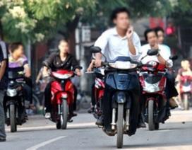Nâng cao nhận thức văn hóa giao thông cho thanh niên