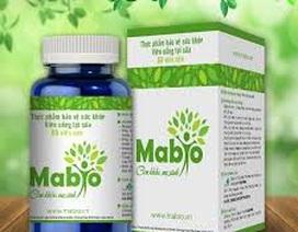 Thận trọng với quảng cáo Viên uống lợi sữa MABIO trên website