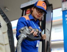 Giá xăng có thể tiếp tục giảm lần thứ 5 liên tiếp