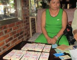 Tăng cường phòng chống hoạt động buôn bán tiền giả