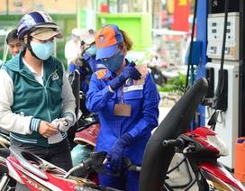 Xăng dầu tiếp tục đồng loạt giảm giá kể từ chiều nay