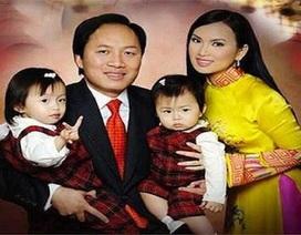 Ca sĩ Hà Phương chia sẻ về cuộc sống làm vợ tỉ phú Mỹ