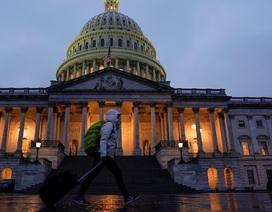 Ông Trump dọa đóng cửa chính phủ lâu dài