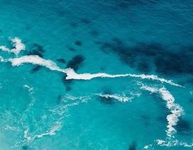 70km đụn cát có niên đại từ Kỷ băng hà được bảo tồn bí ẩn dưới đáy biển