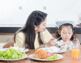 Chuyên gia nói gì về dinh dưỡng cho trẻ thấp còi?