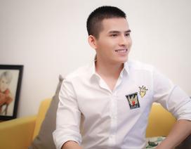 """Quán quân Vietnam Idol Quốc Thiên tự tin hơn sau khi """"dao kéo"""""""