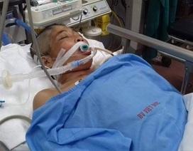 Đôi vợ chồng thợ hồ bị xe bồn tông: Sau chồng, người vợ cũng tử vong