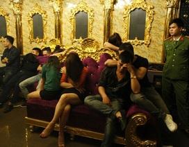 """""""Tiệc ma túy"""" trong quán karaoke: Cô giáo tiểu học là người đưa ma túy vào"""
