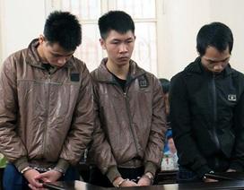 Hà Nội: Đâm chết chủ tiệm đồ điện vì… không nhớ phải mua gì