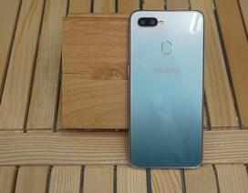 Oppo F9 là mẫu smartphone tầm trung tốt nhất 2018 được độc giả Dân trí bình chọn