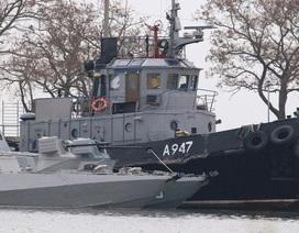 Mỹ hỗ trợ 10 triệu USD giúp hải quân Ukraine đối phó Nga