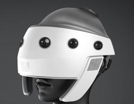 """""""Mũ bảo hiểm tình dục"""" ứng dụng thực tế ảo sắp thành hiện thực"""