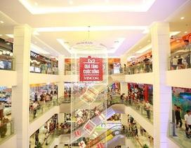 Vincom đạt mốc 66 trung tâm thương mại vào cuối năm 2018
