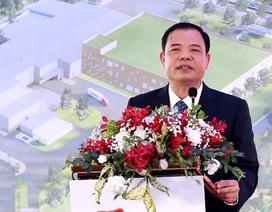 Khánh thành nhà máy chế biến thịt mát đầu tiên của Việt Nam