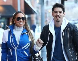 Mariah Carey tươi tắn đi nghỉ giáng sinh cùng bồ trẻ