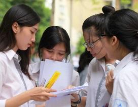 Chuẩn bị tuyển sinh lớp 10 THPT Hà Nội: Học sinh chú trọng học đều các môn