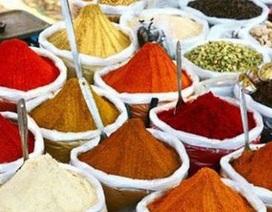 Phạt đến trăm triệu đồng nếu dùng phụ gia nhiễm kim loại nặng chế biến thực phẩm