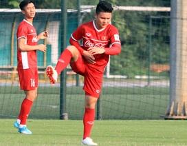 Quang Hải thuộc tốp 10 cầu thủ đáng xem nhất Asian Cup 2019
