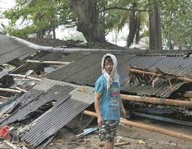 Chưa có người Việt bị ảnh hưởng trong thảm họa sóng thần tại Indonesia