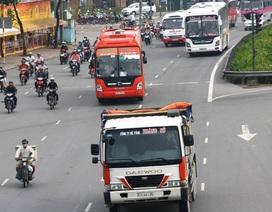 TPHCM: Đi đường nào để tránh kẹt xe dịp Tết?
