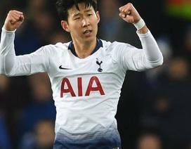 Son Heung Min tỏa sáng rực rỡ trước thềm Asian Cup 2019