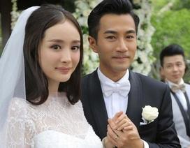 Lưu Khải Uy và Dương Mịch đã làm thủ tục ly hôn từ hai tháng trước