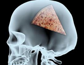 Thức ăn ảnh hưởng rất nhiều tới năng lực nhận thức của con người