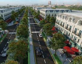 Uông Bí sắp ra mắt dự án BĐS quy mô bậc nhất thành phố