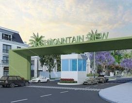 VCI Mountain View - Nơi cuộc sống là sự tận hưởng