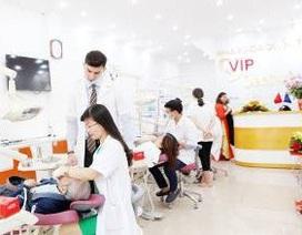 Cùng sao Việt 'Rạng rỡ nụ cười xinh - Rinh iPhone XS Max'