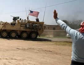 Lầu Năm Góc chính thức ký lệnh rút quân đội Mỹ khỏi Syria