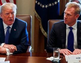 """Người """"lọt mắt xanh"""" của Tổng thống Trump cho ghế ông chủ Lầu Năm Góc"""