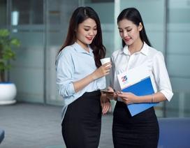 Giải tỏa nỗi lo kết nối mạng khi đi công tác dài ngày cho doanh nghiệp