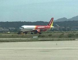 Bộ Giao thông: Khẩn trương điều tra sự cố máy bay hạ cánh nhầm đường băng