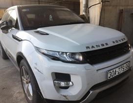 """Vụ Range Rover tông nữ sinh: Tài xế và """"người đóng thế"""" đối diện mức án nào?"""