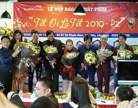 """""""Tết Ơi Là Tết 2 – 2019"""" của nghệ sĩ Quang Tèo, Chiến Thắng... không nhất thiết phải gợi cảm"""