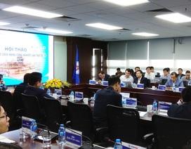Chủ tịch EVN: EVN đã sẵn sàng tiếp cận công nghệ của Cách mạng công nghiệp 4.0