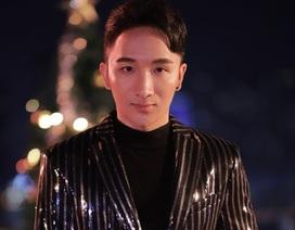 Hoàng Rob gửi tặng khán giả món quà Giáng sinh bằng bản mash-up sôi nổi