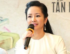 Diva Hồng Nhung gây bất ngờ khi hát quan họ trong đêm hòa nhạc
