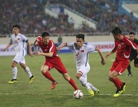 Hòa Triều Tiên, đội tuyển Việt Nam được báo giới châu Á khen ngợi