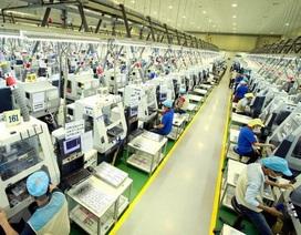 Việt Nam cần cải thiện tốc độ tăng năng suất lao động