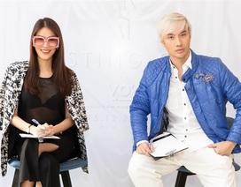 """Lý Quí Khánh căng thẳng casting cho show diễn """"để đời"""""""