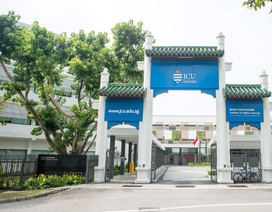 Cơ hội chuyển tiếp Úc và học bổng 100% học phí từ James Cook Singapore