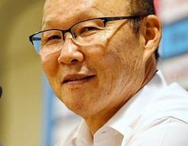 HLV Park Hang Seo được đề cử ở giải thưởng cao quý ở châu Á