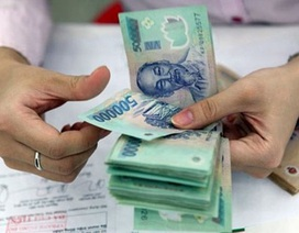 Mức thưởng Tết cao nhất tại Bắc Ninh đạt 350 triệu đồng